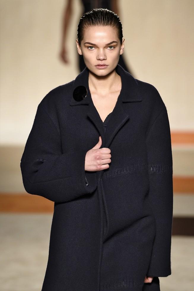 Victoria Beckham New York - Inverno 2016 foto: FOTOSITE