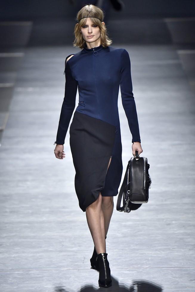 Versace Milao - Inverno 2016 foto: FOTOSITE