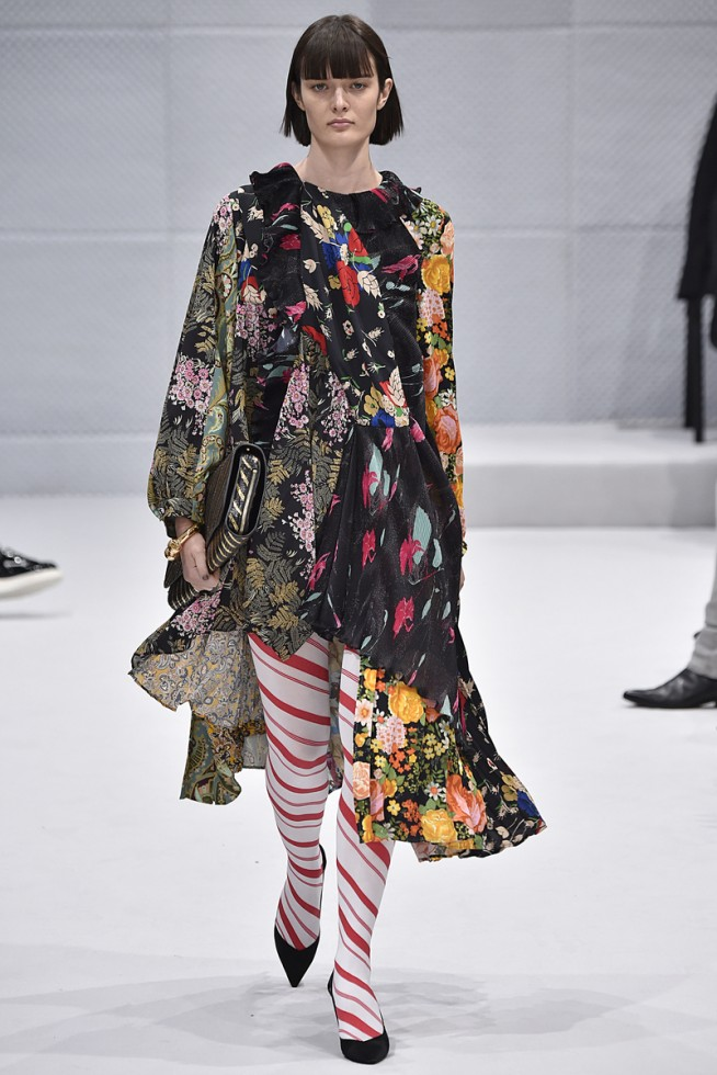 Balenciaga Paris - Inverno 2016 foto: FOTOSITE