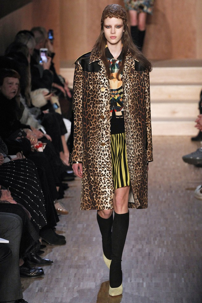 Givenchy Paris - Inverno 2016 foto: FOTOSITE