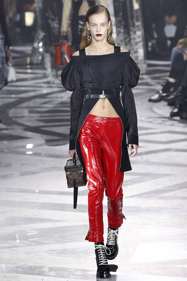 Louis Vuitton Paris - Inverno 2016 foto: FOTOSITE