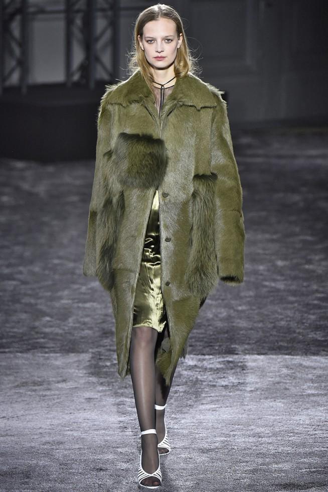 Nina Ricci Paris - Inverno 2016