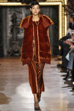 Stella McCartney Paris - Inverno 2016 foto: FOTOSITE