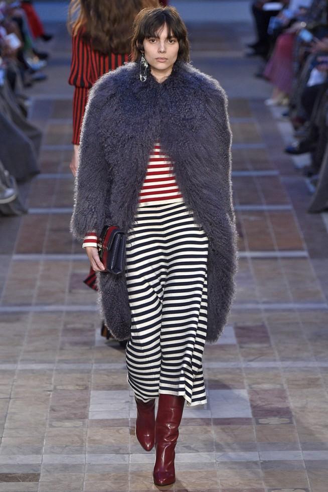 Sonia Rykiel Paris - Inverno 2016 foto: FOTOSITE