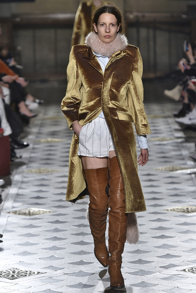 Vetements Paris - Inverno 2016 foto: FOTOSITE