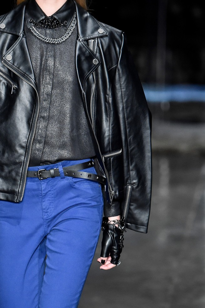 Karl Lagerfeld para Riachuelo SPFW- N41 abril/2016 foto: Olivier Claisse/FOTOSITE