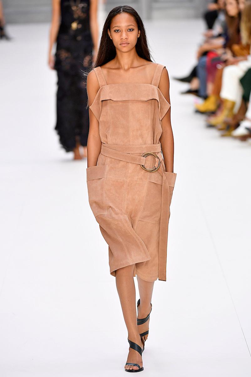 Fashion In Paris Summer