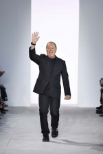 Michael Kors New York RTW Spring Summer 2017 September 2016