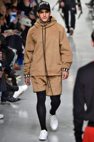 Bobby Abley Londres Masculino - Inverno 2017 foto: FOTOSITE