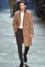 Berluti Paris Menswear Fall Winter 2017 January 2017