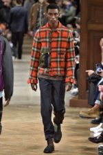 Kolor Paris Menswear Fall Winter 2017 - January 2017