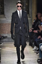 Les Hommes Milan Menswear Fall Winter 2017 - January 2017
