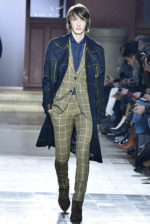Paul Smith Paris Menswear Fall Winter 2017 January 2017