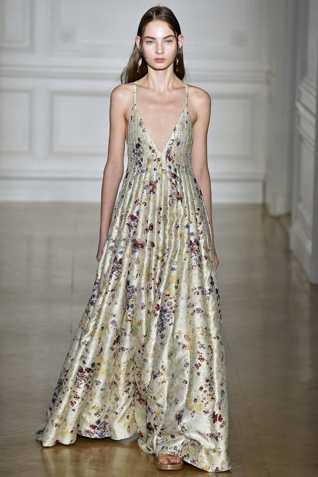 Valentino Haute Couture Spring Summer 2017 Paris January 2017
