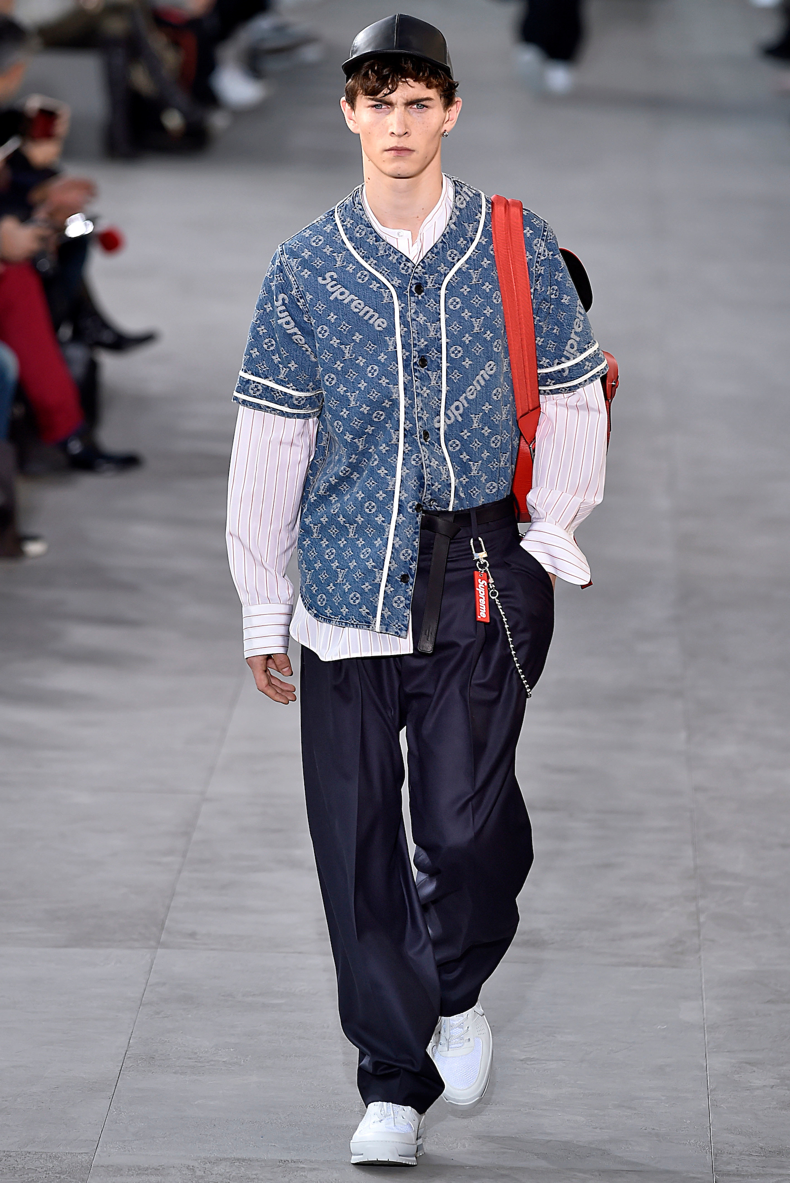 Male Fashion Rtw
