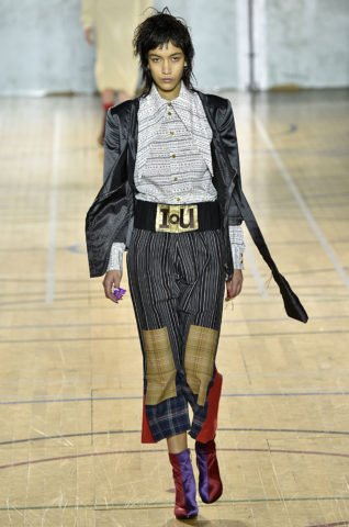 Vivienne Westwood London Menswear Fall Winter 2017 January 2017