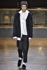 Wooyoungmi Paris Menswear Fall Winter 2017 January 2017