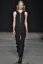 Narciso Rodriguez New York Womenswear Fall Winter 2017 New York Feb 2017