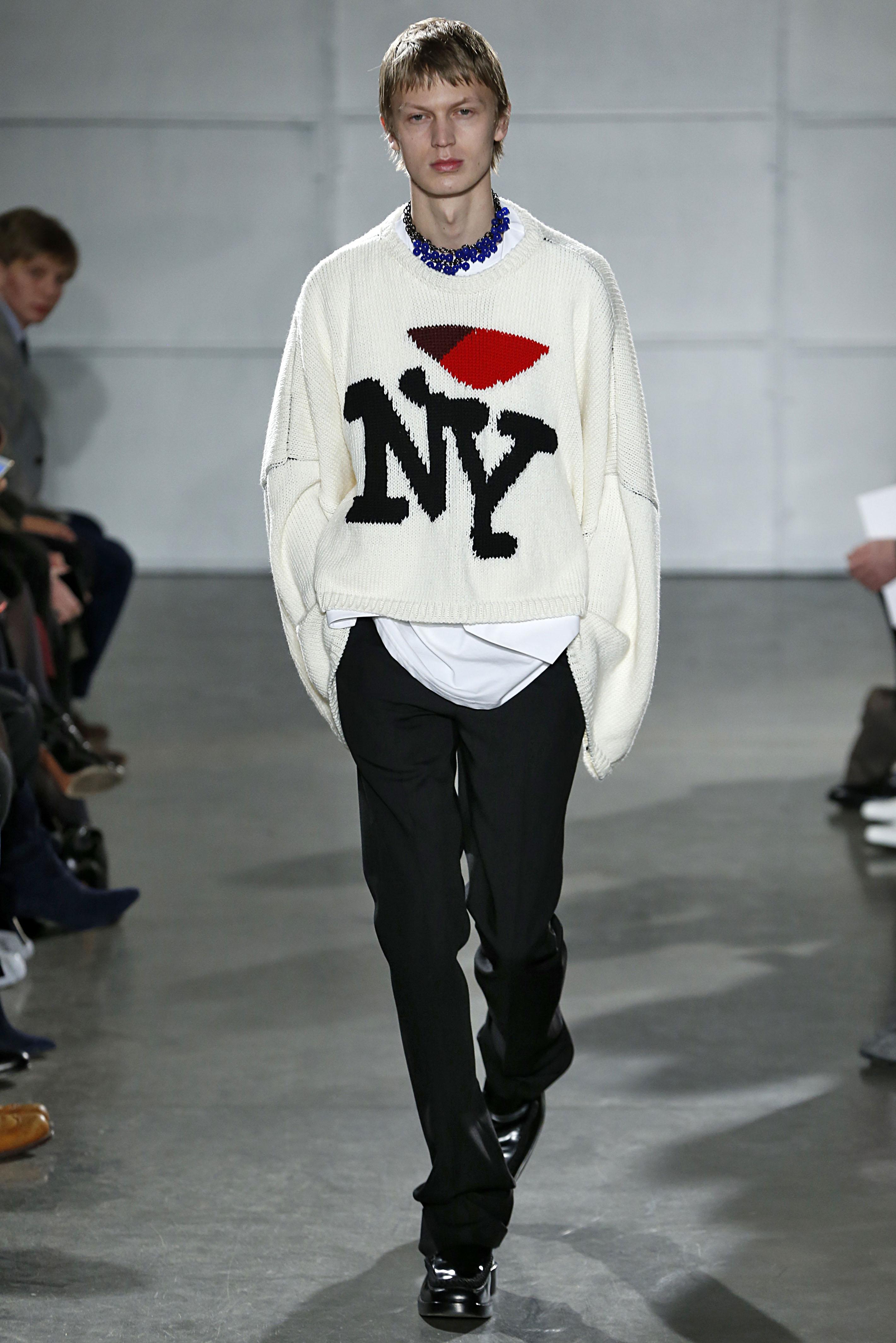 New York Fashion Week July