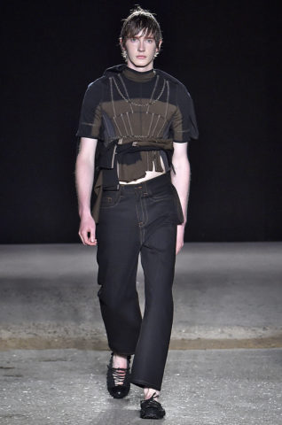 Craig Green London Menswear Spring Summer 2018 London June 2017