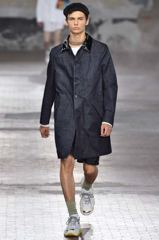 N21 nswear Spring Summer 2018 Milan June 2017