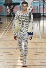 Vivienne Westwood London Menswear Spring Summer 2018 London June 2017