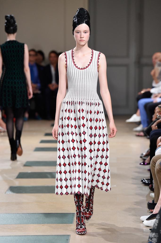 Paris Fashion Week Fall