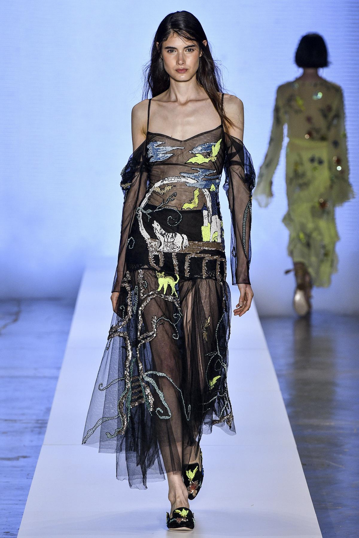 SPFW - SAO PAULO FASHION WEEK 2018 (So Paulo) - Fashion 19