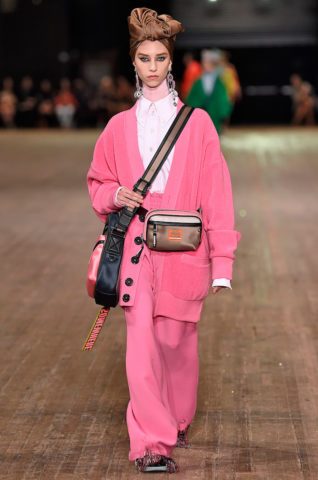Marc Jacobs New York - Verao 2018 foto: FOTOSITE