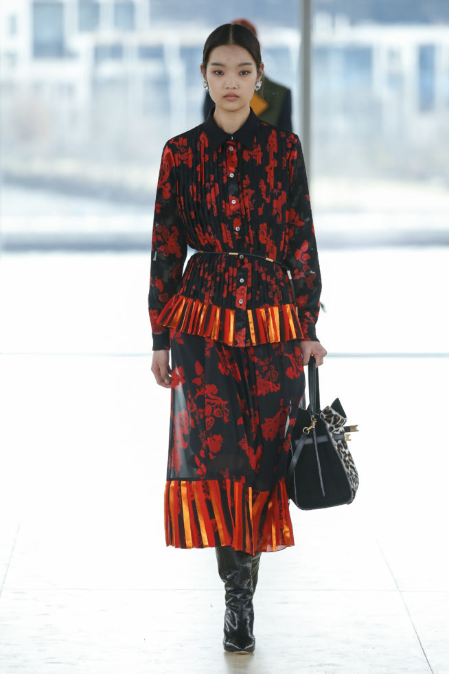 FW19 New York FASHION WEEK FEBRUARY2019