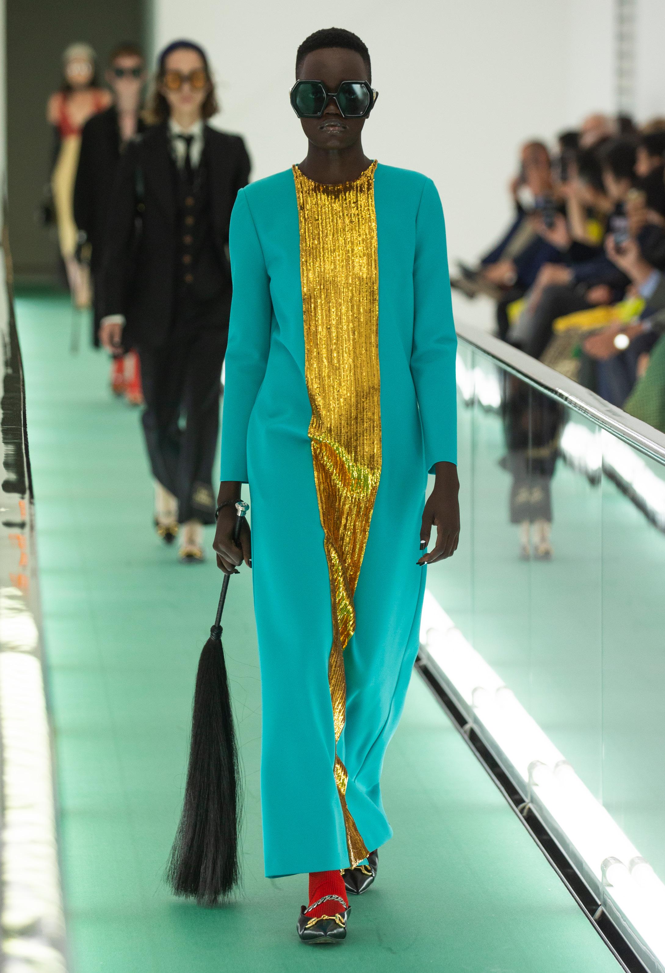Resultado de imagem para Gucci verão 2020