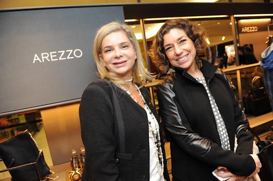 Galeria de Fotos Inauguração Arezzo @ Iguatemi // Foto 3 ...