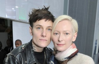 casey-legler-and-tilda-swinton capa