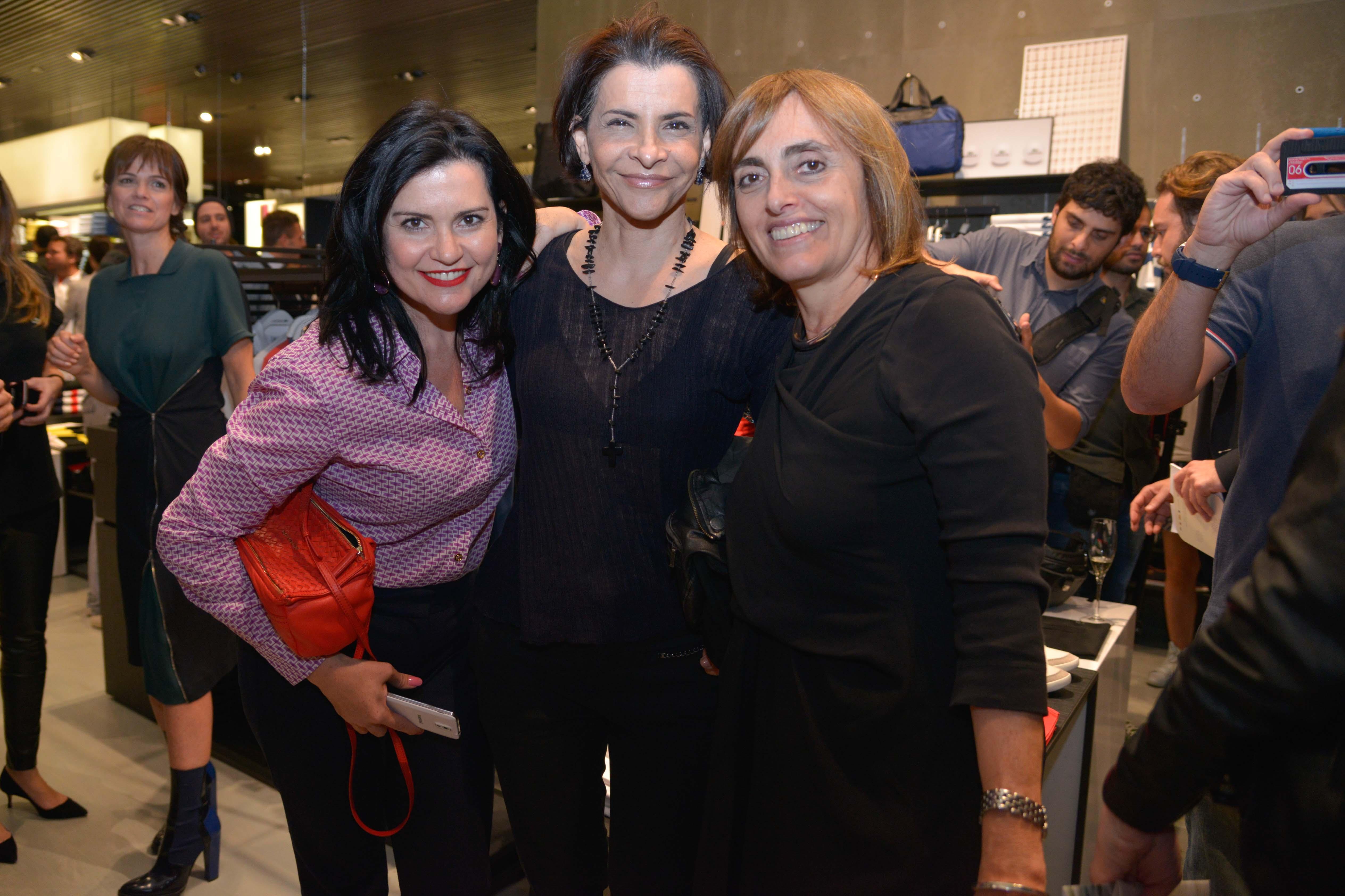 Galeria de Fotos Lacoste inaugura primeira loja-conceito no Brasil  veja  quem passou pela abertura    Foto 3    Lifestyle    FFW 3ea0879e46