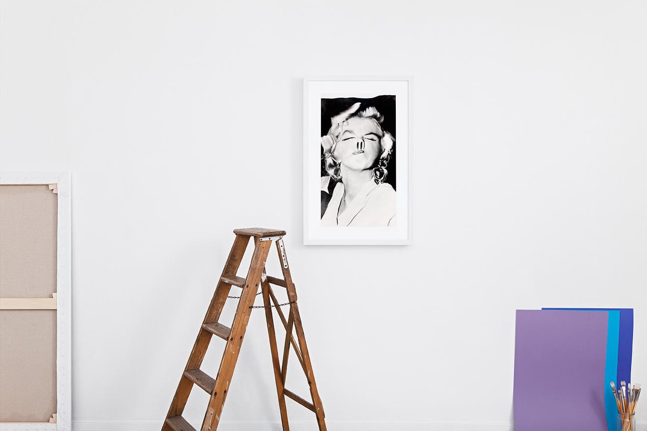 Coletivo Acne lança o primeiro sistema digital de exibição de arte ©Divulgação