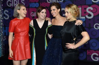 Girls-Lena-Dunham-Allison-Williams-quarta-temporada