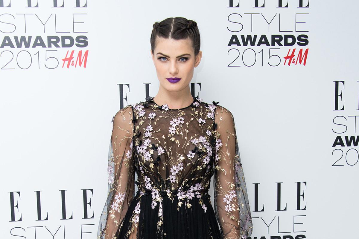 Elle Style Awards 2015 - Outside Arrivals