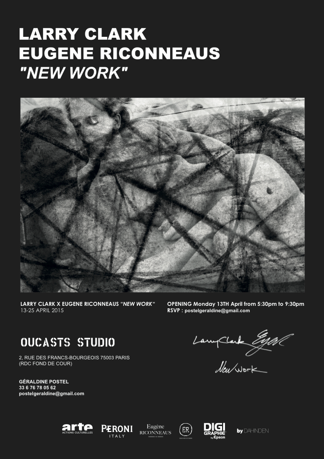 New-work-larry-clark-eugene-riconneaus-oucasts-studio