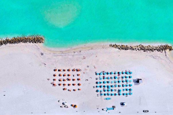 Daily Overview: site traz fotos instigantes da Terra vista ...