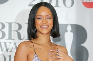 rihannabritawards