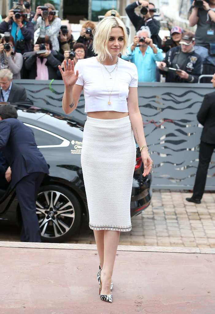 Cannes 2016 Os Looks Do Red Carpet Na Abertura Oficial Do Festival Lifestyle Ffw