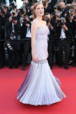 Jessica Chastain, de Givenchy Haute Couture