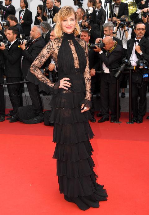 Cannes 2017 Os Looks Que Brilharam No Red Carpet Do