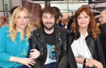 Courtney Love, Francesco Vezzoli e Susan Sarandon