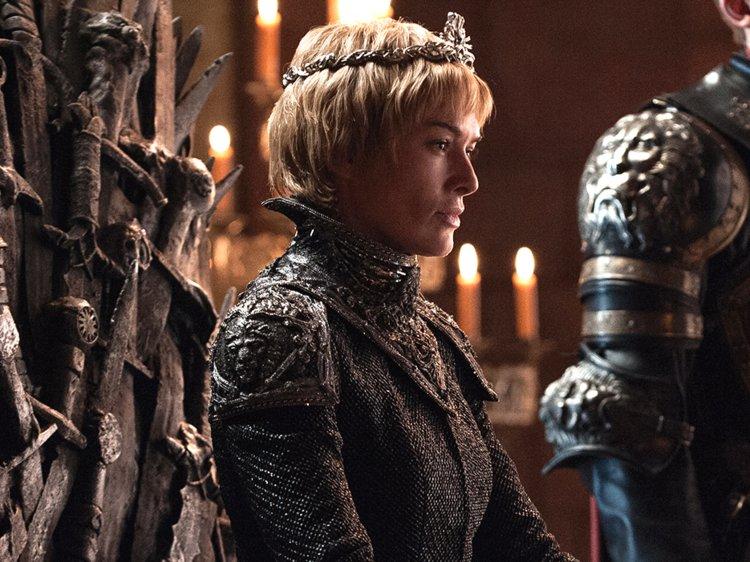 Cersei Lannister, interpretada por Lena Headey ©Reprodução