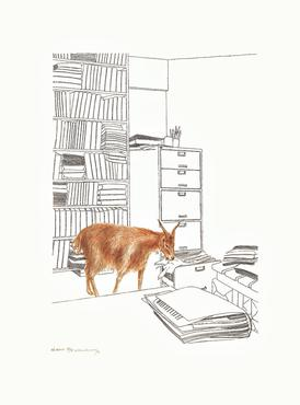 Série Cotidiano, de Wilma Martins / Reprodução