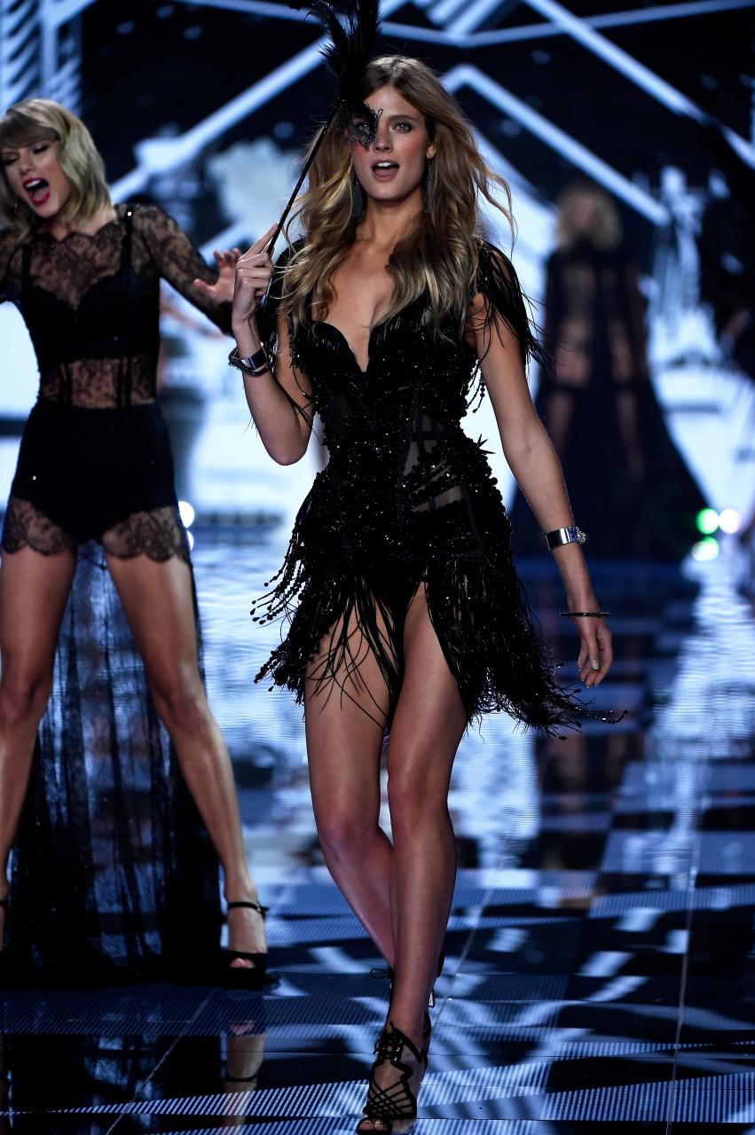When Was The  Victoria S Secret Fashion Show