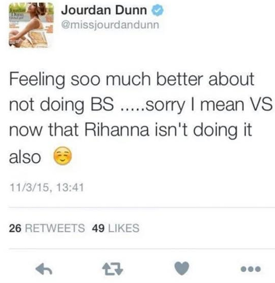 jourdan-dunn-tweet