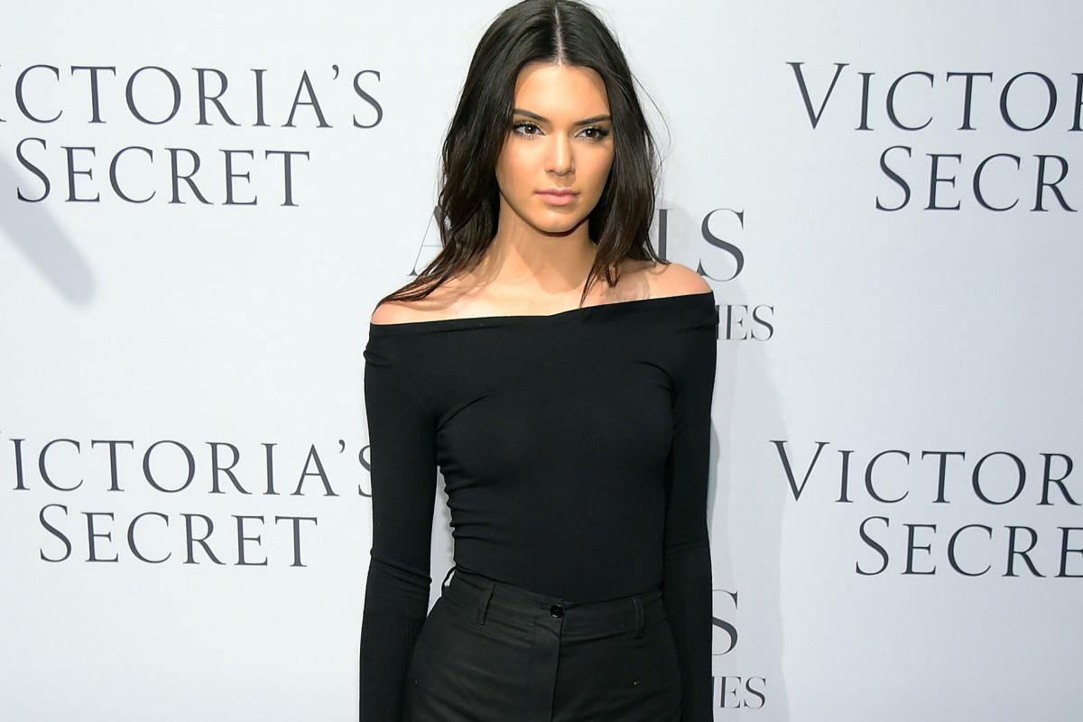 Kendall Jenner é a nova contratada da Victoria's Secret ©Reprodução