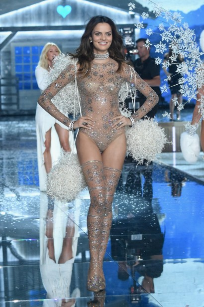 Fashion Model Show
